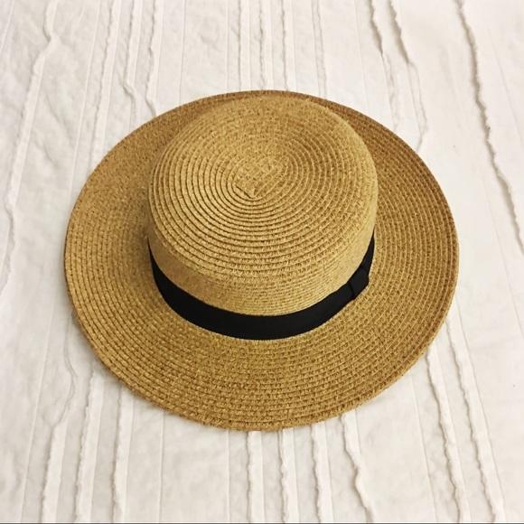 3da43fd1db04f Accessories - Women s packable boater hat